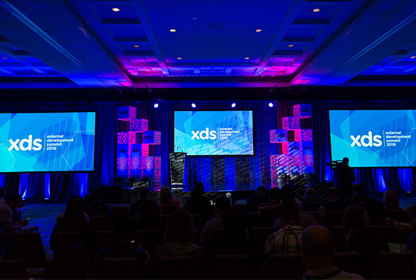 EXTERNAL DEVELOPMENT SUMMIT (XDS)