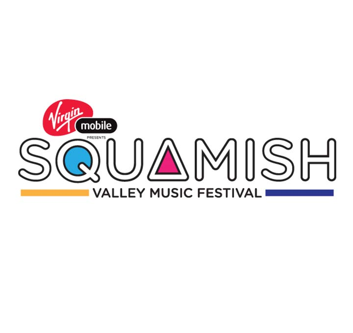 EMINEM, BRUNO MARS & ARCADE FIRE TO HEADLINE VIRGIN MOBILE PRESENTS THE SQUAMISH VALLEY MUSIC FESTIVAL