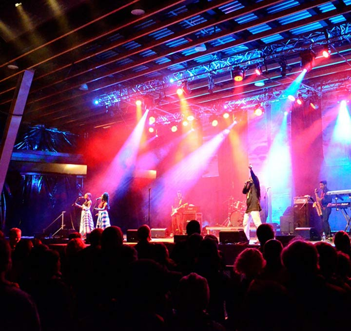 WHISTLER PRESENTS 2014 CONCERT SERIES LINEUP ANNOUNCED