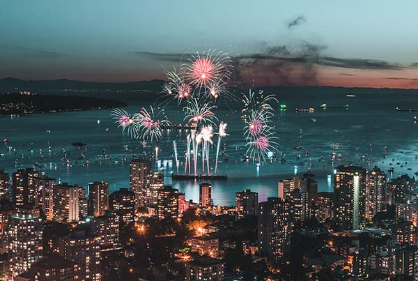 HONDA CELEBRATION OF LIGHT